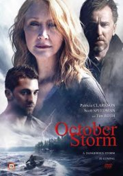 october gale / october storm - DVD