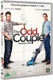 odd couple - sæson 1 - DVD