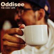 oddisee - odd tape - Vinyl / LP