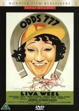 odds 777 - DVD