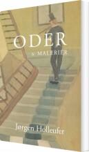 oder og malerier - bog