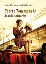 odette toulemonde & andre historier - bog