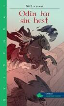 odin får sin hest - bog