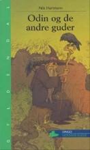 odin og de andre guder - bog