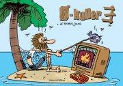 ø-kuller 3 - Tegneserie