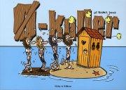 ø-kuller 1 - Tegneserie