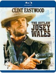 øje for øje / the outlaw josey wales - Blu-Ray