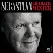 sebastian - øjeblikkets mester - Vinyl / LP