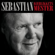 sebastian - øjeblikkets mester - cd