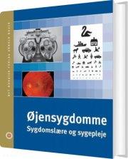 øjensygdomme - bog