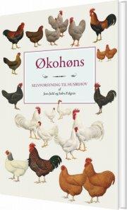 økohøns - bog