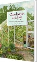 økologisk drivhus - bog