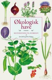 økologisk have - bog