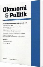 økonomi og politik 3-2011 - bog
