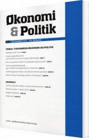 økonomi og politik 4-2011 - bog
