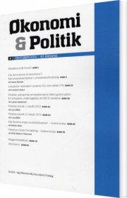 økonomi & politik nr. 3, 2014 - bog