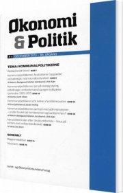 økonomi & politik nr. 4, 2013 - bog