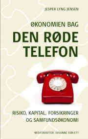 økonomien bag den røde telefon - bog