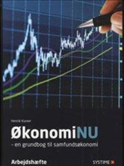 økonominu - arbejdshæfte - bog