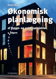 økonomisk planlægning af bygge- og anlægsprojekter - bog