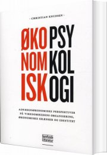 økonomisk psykologi - bog