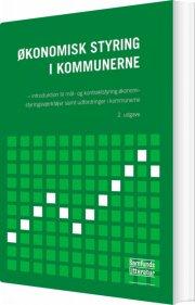 økonomisk styring i kommunerne - bog