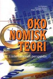 økonomisk teori i internationalt perspektiv - bog