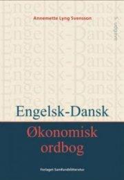 økonomiske ordbøger + online adgang sampak - bog