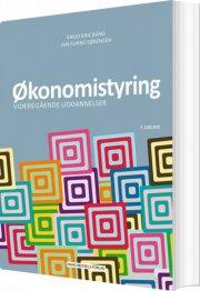 økonomistyring - videregående uddannelser - bog