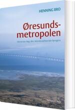 øresundsmetropolen - bog