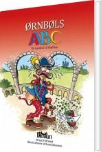 ørnbøls abc - bog