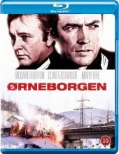 ørneborgen - Blu-Ray