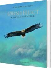 ørneflugt - bog