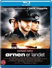 the eagle has landed / ørnen er landet - Blu-Ray