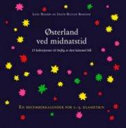 østerland ved midnatstid - bog