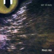 pearl jam - off he goes b/w dead man - 7