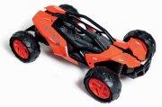 fjernstyret bil offroad buggy - orange & sort - Fjernstyret Legetøj