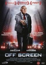 off screen - DVD