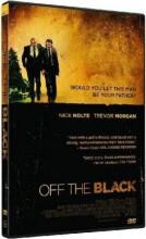 off the black - DVD