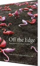 off the edge - bog