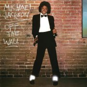 michael jackson - off the wall inkl. michael jacksons journey blu-ray - cd