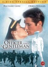 an officer and a gentleman - DVD
