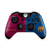 fc barcelona - xbox one controller skin - Merchandise