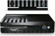 xbox one skin - newcastle united merchandise - xbox one console skin - Merchandise