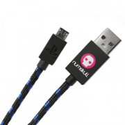 official ps4 premium play & charge cable - 4m - Kabler