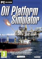 oil platform simulator - PC