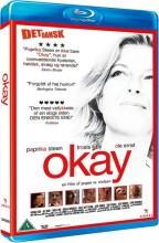 okay - Blu-Ray