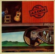 j. j. cale - okie - Vinyl / LP