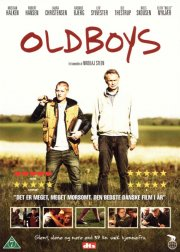 old boys - DVD