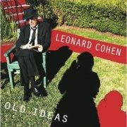 leonard cohen - old ideas - Vinyl / LP